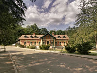 Click here for more images about St. Hubertus Pension.