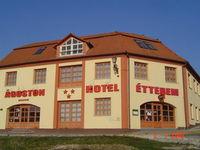 ¡Pinche aquí para ver más fotos de Ágoston Hotel!