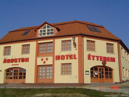 Ágoston Hotel, Pécs