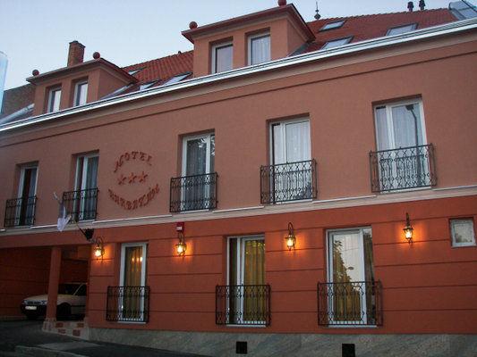 Hotel Barbakán, Pécs