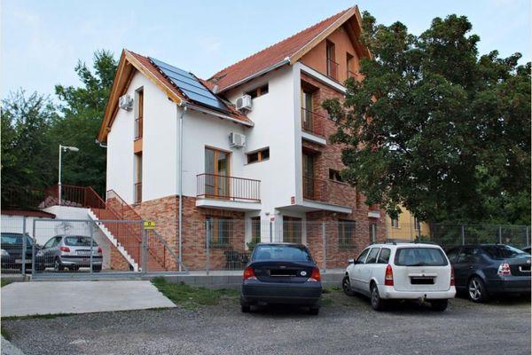 Centrum Apartmanhotel, Pécs