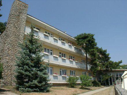 Hotel Fenyves, Pécs