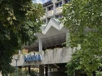 Click here for more images about Hotel Patria.