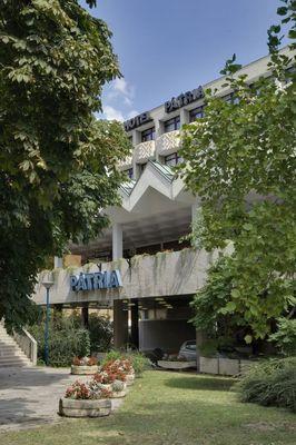 Hotel Pátria, Pécs