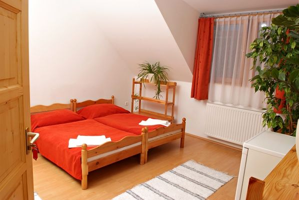 Liszt Hostel, Pécs
