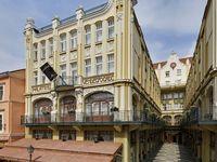 Kattintson ide a Palatinus Grand Hotel többi fényképének megtekintéséhez!