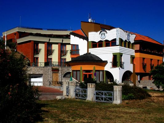 Sándor Hotel, Pécs