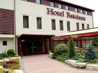 Für weitere Fotos von Bassiana Hotel hier klicken