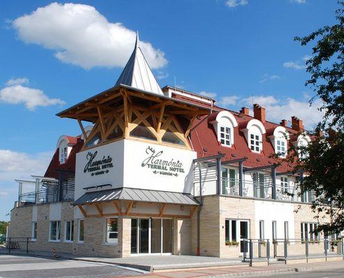 Harmónia Termál Hotel, Sárvár