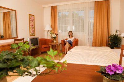 Hotel Relax, Sárvár