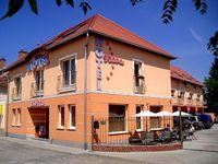 Für weitere Fotos von Hotel Viktória hier klicken