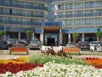 Für weitere Fotos von Park Inn by Radisson Sarvar Resort & Spa hier klicken