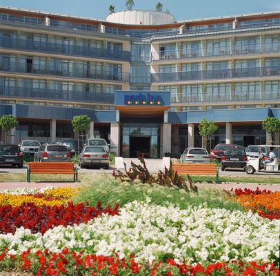 Park Inn by Radisson Sarvar Resort & Spa, Sárvár