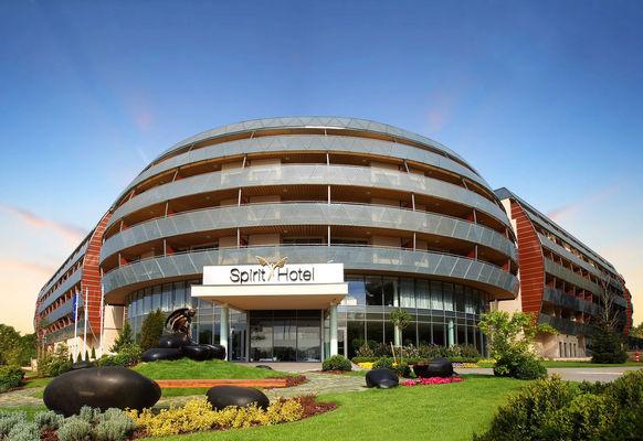 Spirit Hotel Thermal Spa, Sárvár