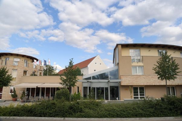 CE Plaza Hotel, Siófok
