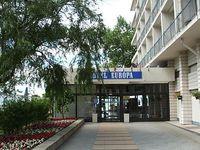 Für weitere Fotos von Hotel Club Siófok hier klicken