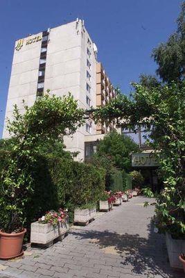 Hotel Magistern, Siófok