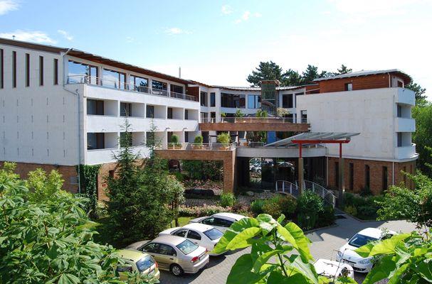 Hotel Residence, Siófok