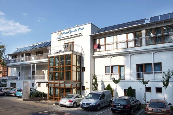 Hotel Yacht Club, Siófok