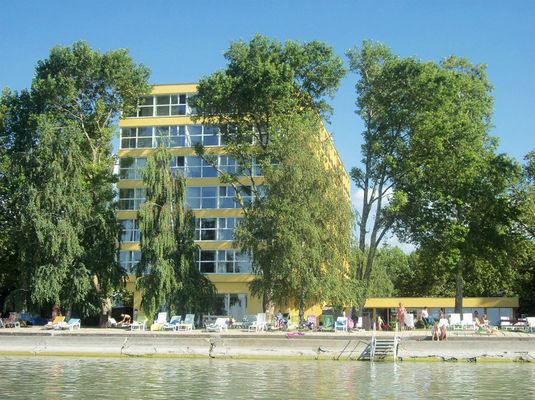 Lidó Hotel, Siófok