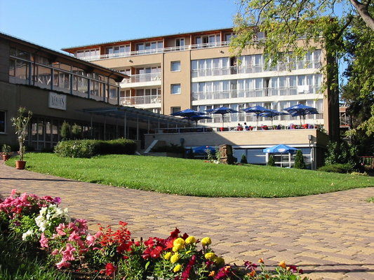 SunGarden Wellness & Conference Hotel, Siófok