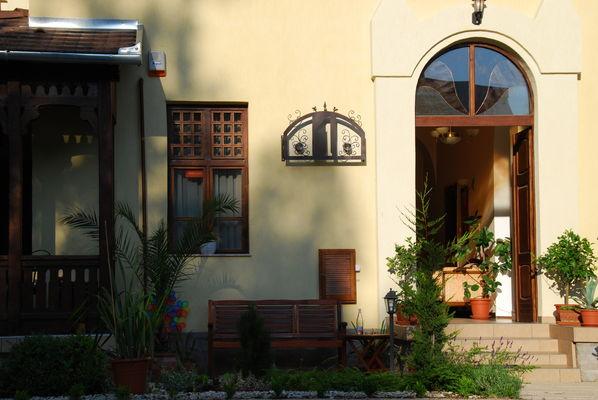 Villa Campana, Siófok