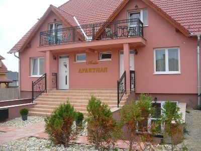 Anita Apartment, Sopron
