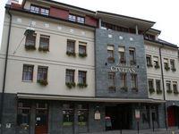 Für weitere Fotos von Civitas Boutique Hotel hier klicken