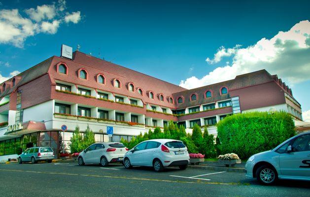 Hotel Sopron, Sopron