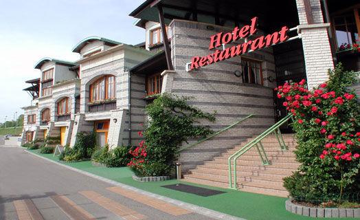 Rosengarten Hotel, Sopron
