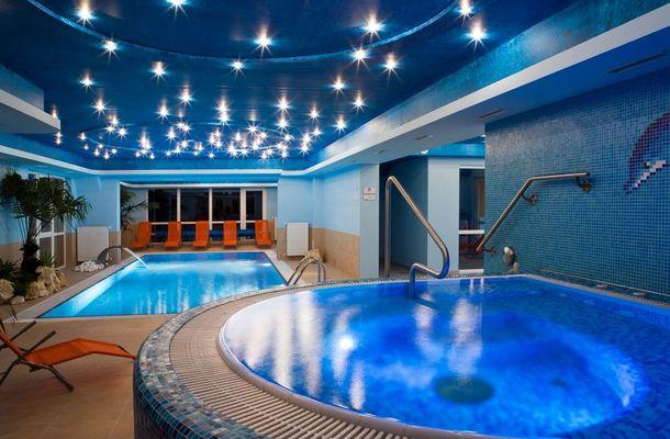 Saphir Aqua Aparthotel, Sopron