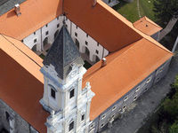 Kattintson ide a Sopronbánfalvi Pálos-Karmelita Kolostor többi fényképének megtekintéséhez!