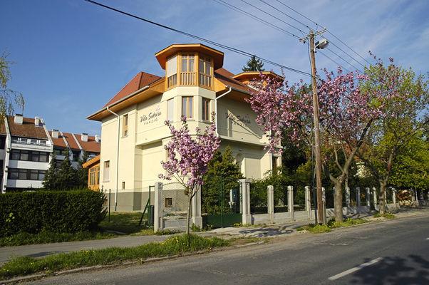 Villa Sakura Pension, Sopron