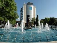 Click here for more images about Novotel Szeged.