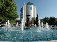 Clicci qui per guardare piú foto su Novotel Szeged
