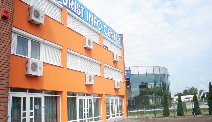 Tisza Corner Hotel, Szeged