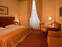 Für weitere Fotos von Hotel Magyar Király hier klicken