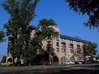 Click here for more images about Novotel Székesfehérvár.