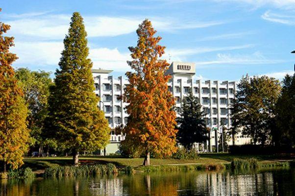 Hotel Claudius, Szombathely