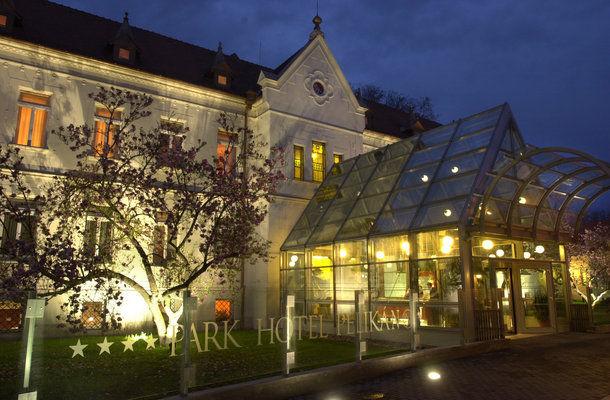 Park Hotel Pelikán, Szombathely