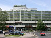 Für weitere Fotos von Hotel Árpád hier klicken