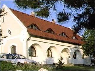 BB Ház, Tihany