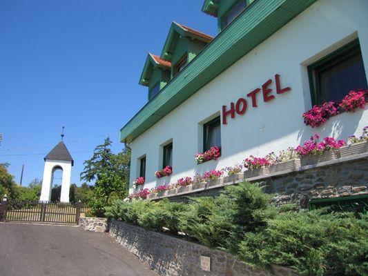 Allegro Hotel, Tihany