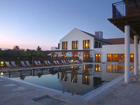 Click here for more images about Tisza Balneum Thermal Hotel.