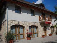 Für weitere Fotos von Tekergő Motel hier klicken