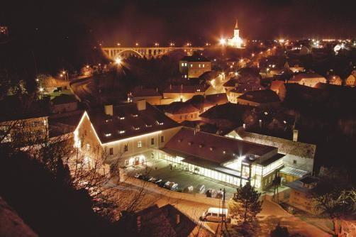Gizella Hotel, Veszprém