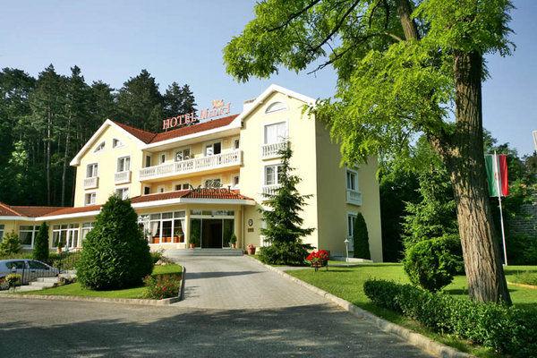 Hotel Villa Medici, Veszprém