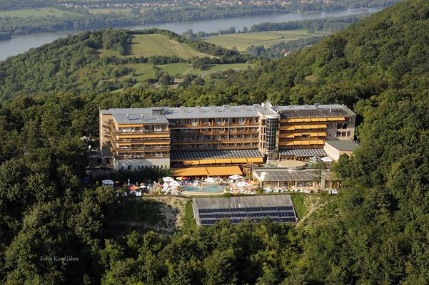 Hotel Silvanus, Visegrád