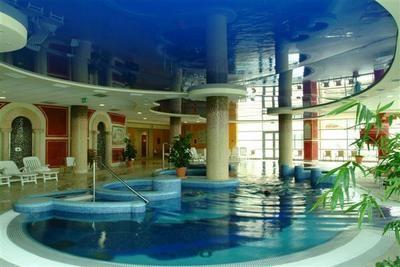 Thermal Hotel Visegrád, Visegrád