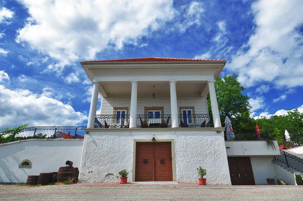 Zenit Hotel Guesthouse, Vonyarcvashegy